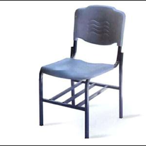 صندلی بدون دسته فایبرگلاس